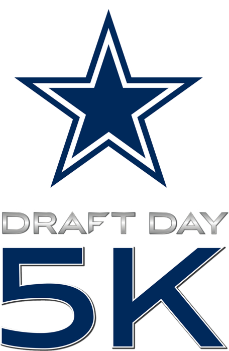 Dallas Cowboys Draft Day 5K