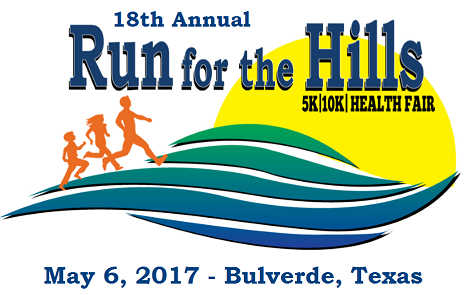 18th Annual Run for the Hills 5K/10K/Health Fair