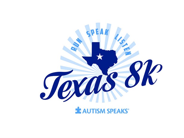 Austism Speaks Houston 8k & 1k