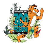 Fort Worth Zoo Run