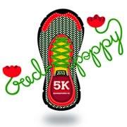 Red Poppy 5K