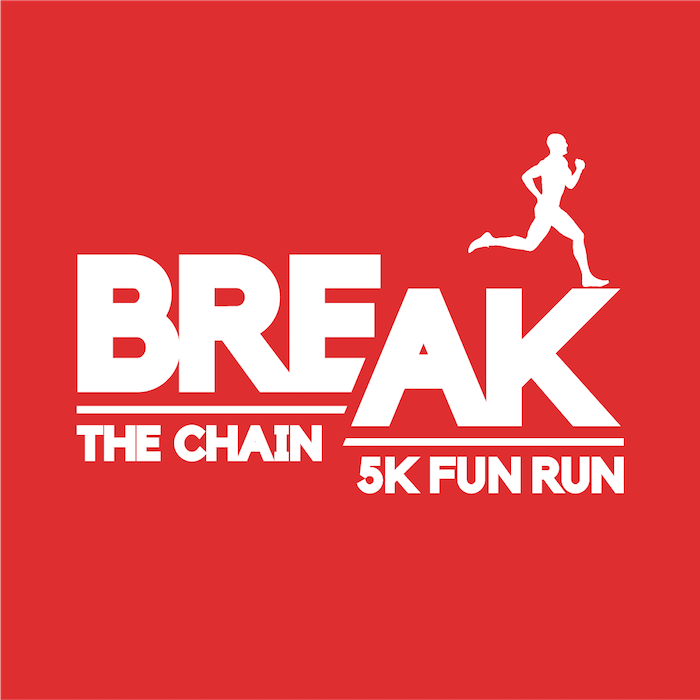 Break the Chain 5K