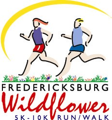 Fredericksburg Wildflower 5k & 10k Run & Walk