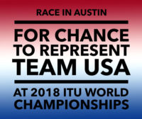 ITU World Championship 2018