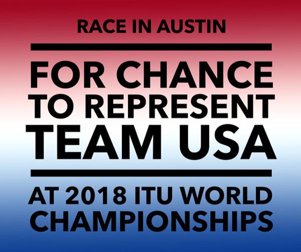 ITU World Championship 2018