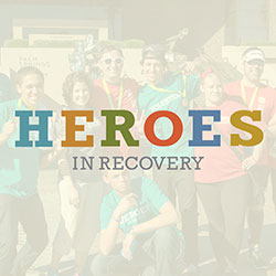 Austin Heroes in Recovery 6k