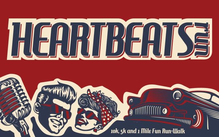 Living for Zachary Heartbeats Run