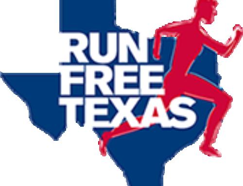 2017 '80s 8K race report