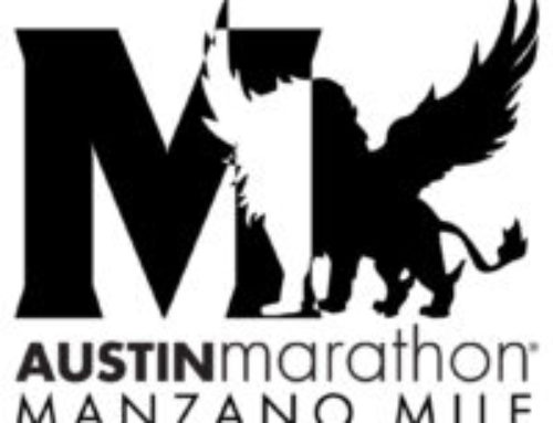 Austin Marathon adds Manzano Mile to the Race Weekend Festivities