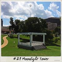 Austin 10K'r presents Moonlight Tower 21 Run