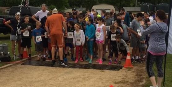 St. Louis Cougar Chase 5K Run/Walk & Kids K