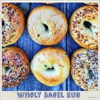 Austin 10K'r presents Wholy Bagel Run