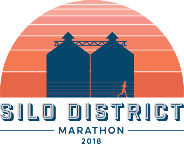 Silo District Marathon, Half & 5K