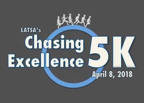 Chasing Excellence 5K in Memory of Tina Bonci