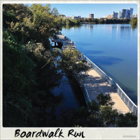 Austin 10K'r presents Boardwalk Run