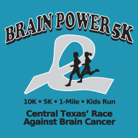 Brain Power 5K, 10K, Survivor Stride & Kids Run Presented by Baylor Scott & White Health