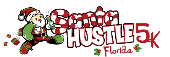 Santa Hustle Florida 5k