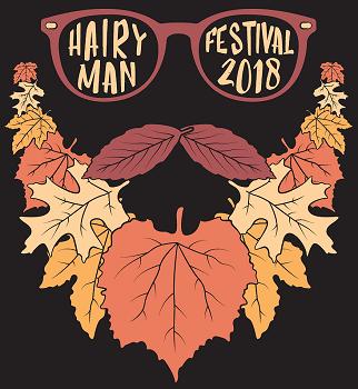 Hairy Man 5k