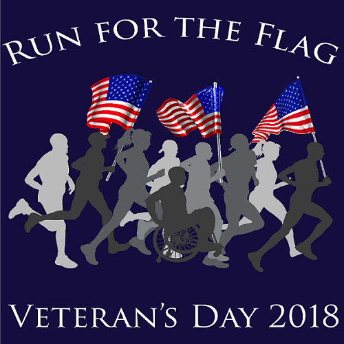 Run For The Flag