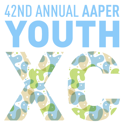 AAPER Youth Cross Country Run