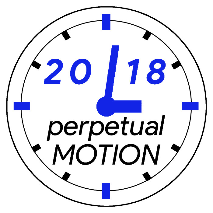 Perpetual Motion 6-hour, 12-hour and 24-hour runs