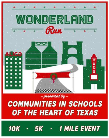 Wonderland Run
