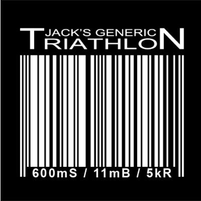 Jack's Generic Triathlon